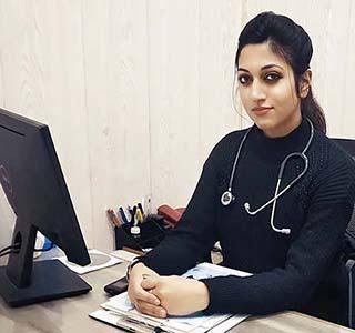 Dr. Aradhana Puri